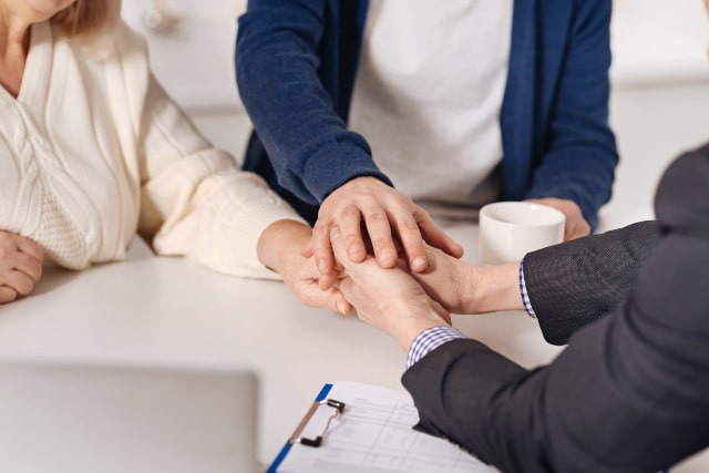 Find a Lawyer Experienced in Elder Law Sarasota