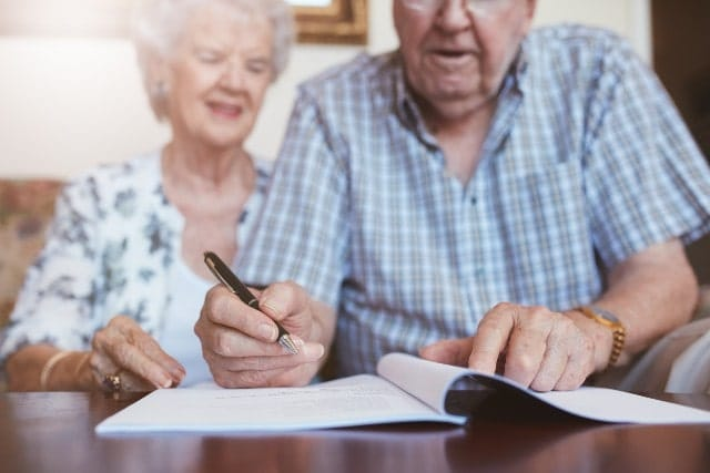 Elder Care Attorneys Sarasota Can Help Aging Clients Protect Their Rights section