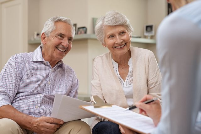 Talk to An Attorney Before Any Long Term Care Insurance Agents