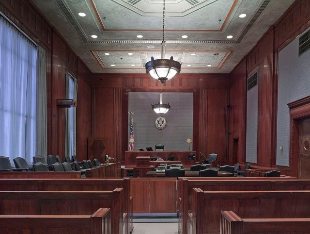 Filing Probate in Court
